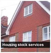 Housing Stock Services